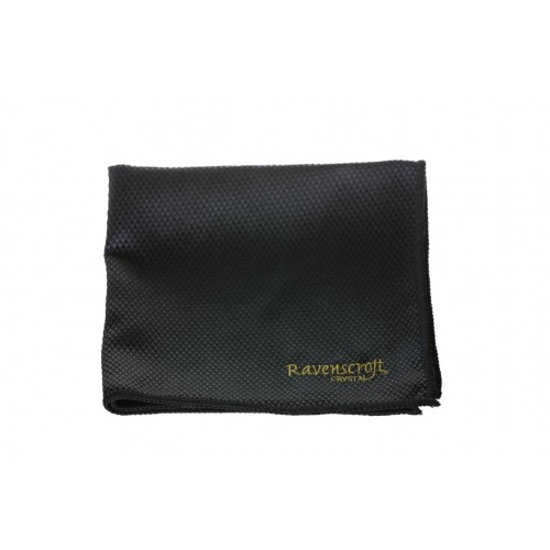 Ultimate Bring Your Own Glasses Bag with Free Microfiber Cleaning Cloth